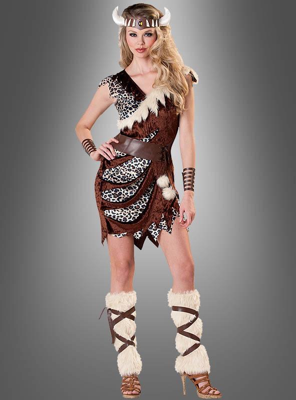 Dschungel Kostum Fur Damen Bei Kostumpalast De