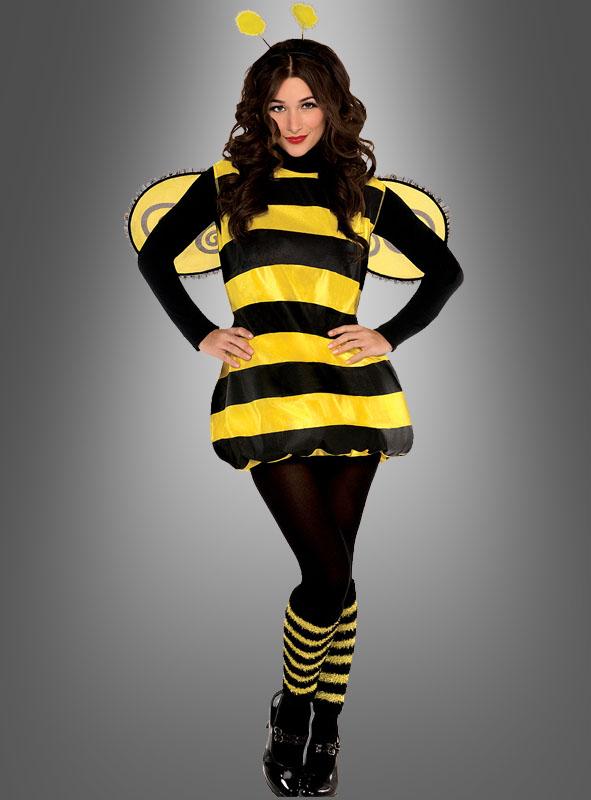 Bienenkostum Damen Kostumpalast De