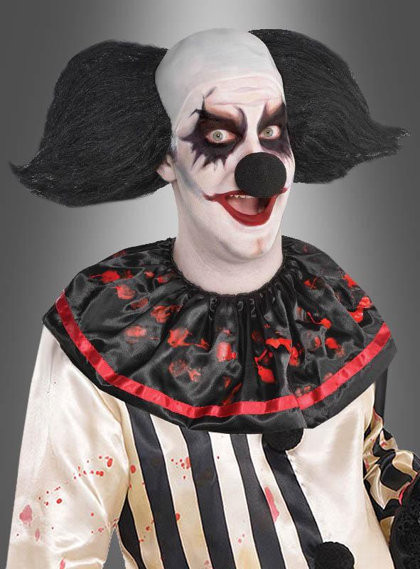 Horror Clown Perucke Bei Kostumpalast De