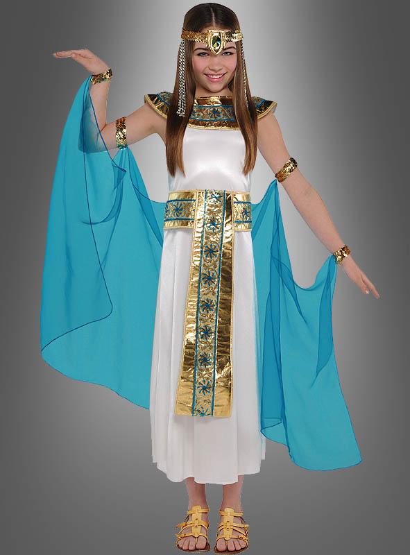 Cleopatra Kinderkostum Bei Kostumpalast De