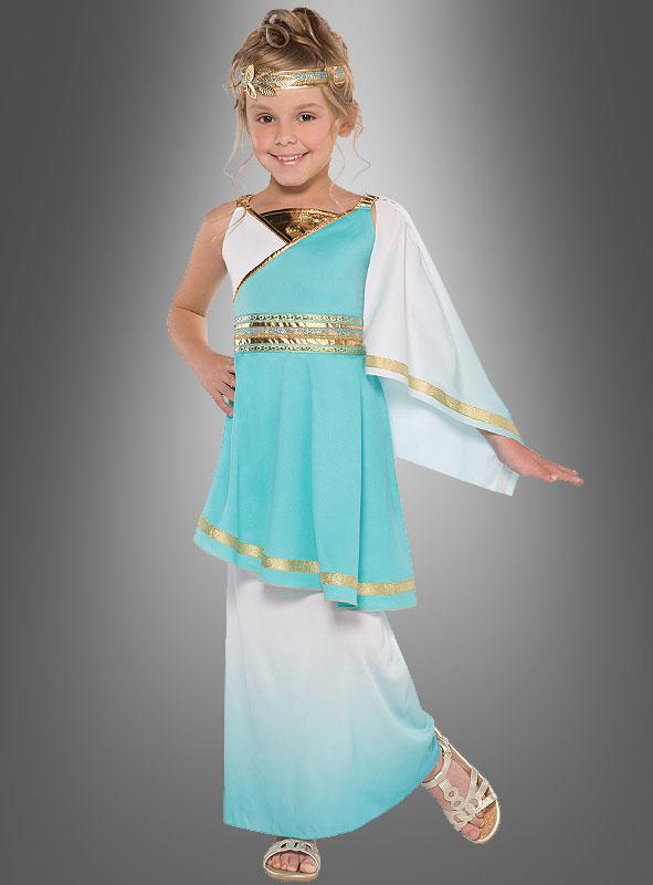 Griechische Göttin Kleid ♥ bei Kostümpalast.de