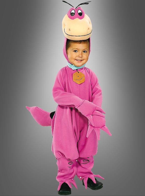 The Flintstones Dino children  costume
