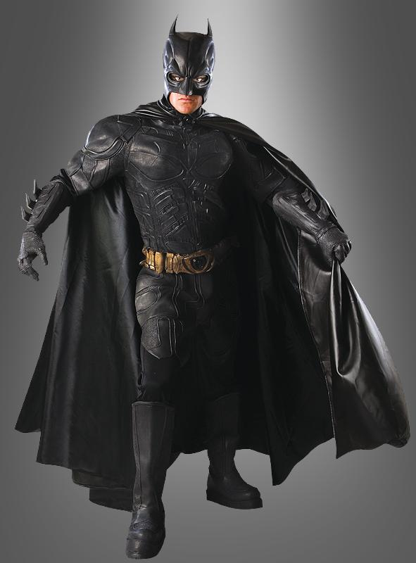 "Batman Kostüm  super deluxe ""The Dark Knight"""