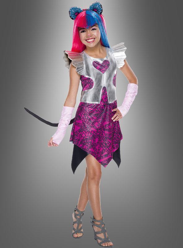 Catty Noir Costume Monster High