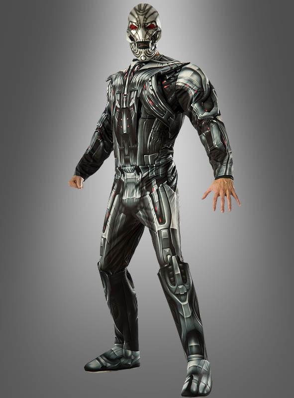 Ultron Kostüm Avengers