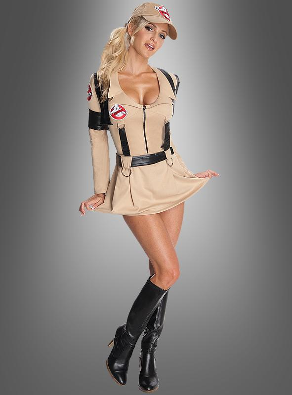 Ghostbusters sexy Dress
