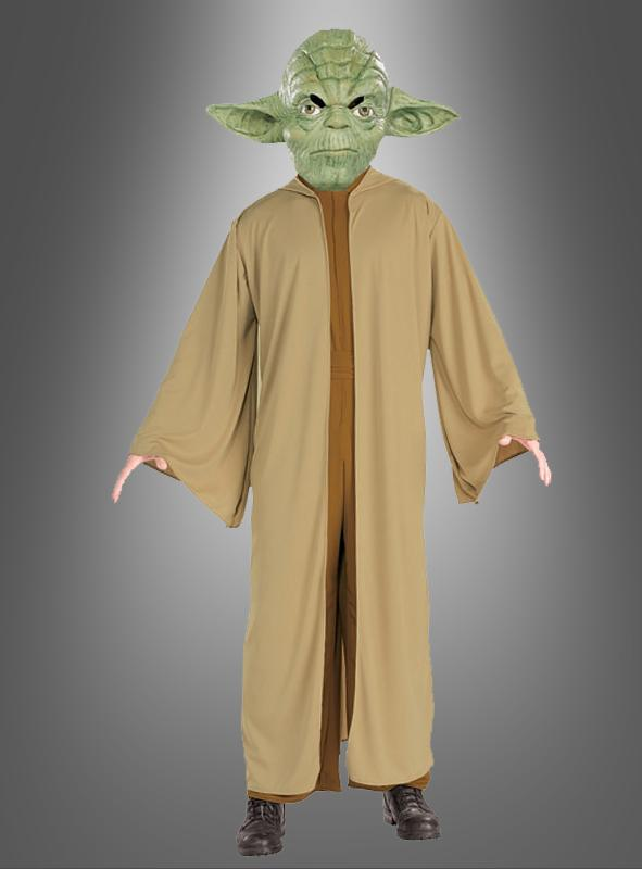 STAR WARS Yoda child costume
