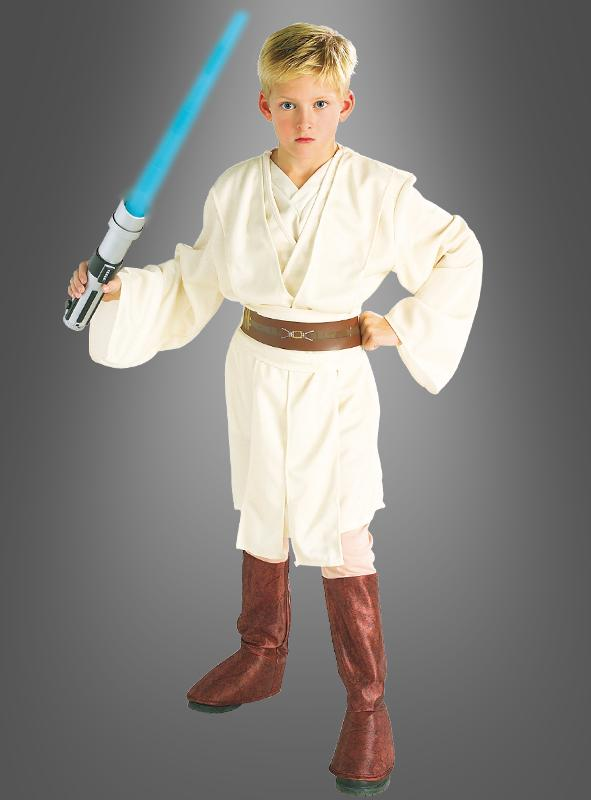 Deluxe Child Obi-Wan Star Wars