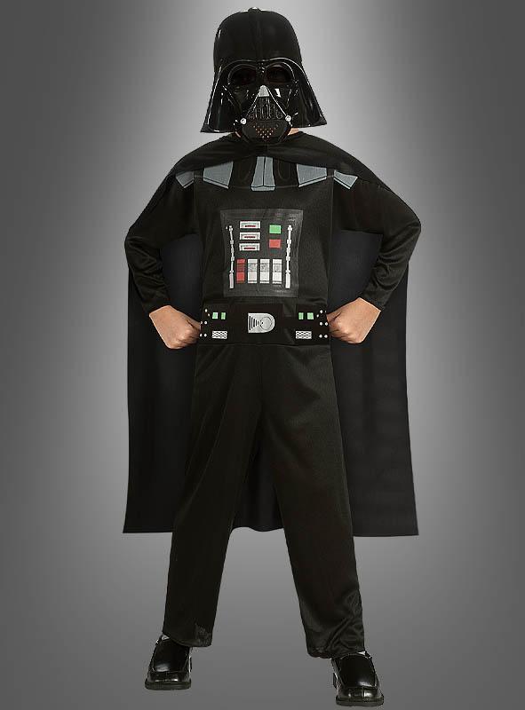 Darth Vader children costume