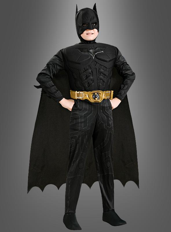 Kinder Batman The Dark Knight Kostüm