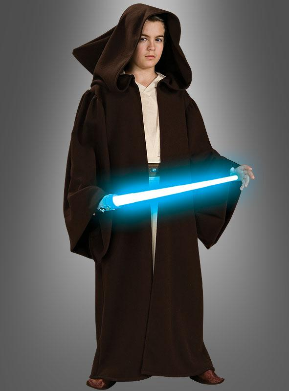 Super deluxe hooded Robe Jedi
