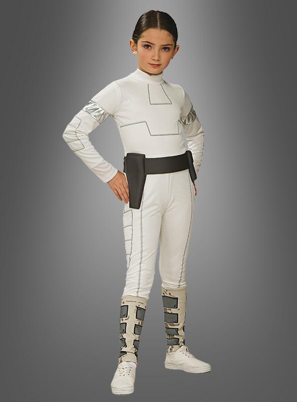 STAR WARS Child Padme Amidala costume