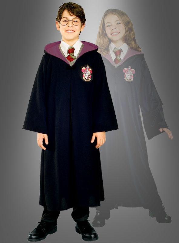 Harry Potter Kostüm Gryffindor