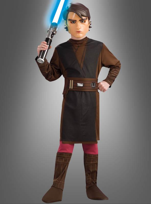 Anakin Clone Wars Child