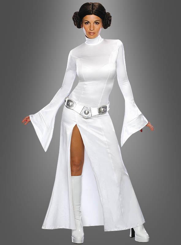 Sexy Princess Leia Costume