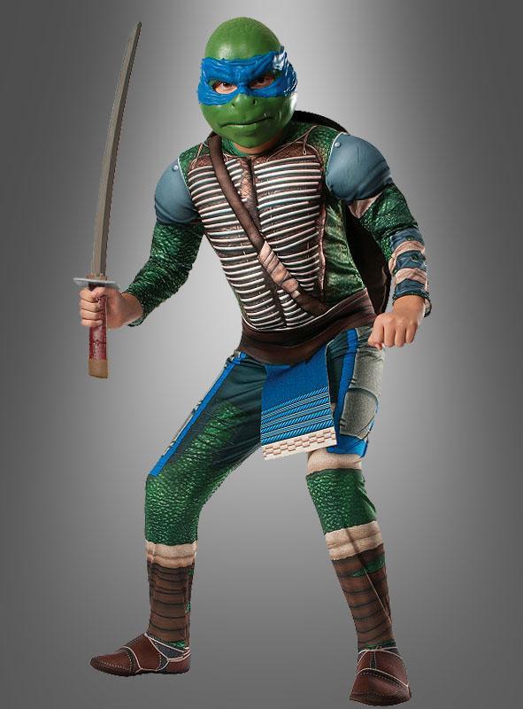 Ninja Turtles Leonardo Kinderkostüm