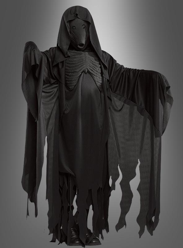 harry potter dementor kost m f r erwachsene kaufen. Black Bedroom Furniture Sets. Home Design Ideas