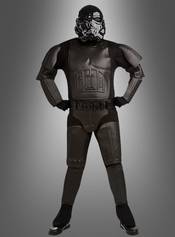 Shadow Trooper Stormtrooper Star Wars