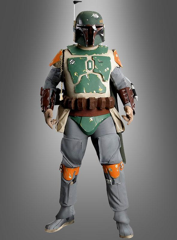 Boba Fett Supreme Kostüm