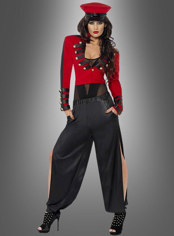 Pop Starlet Costume
