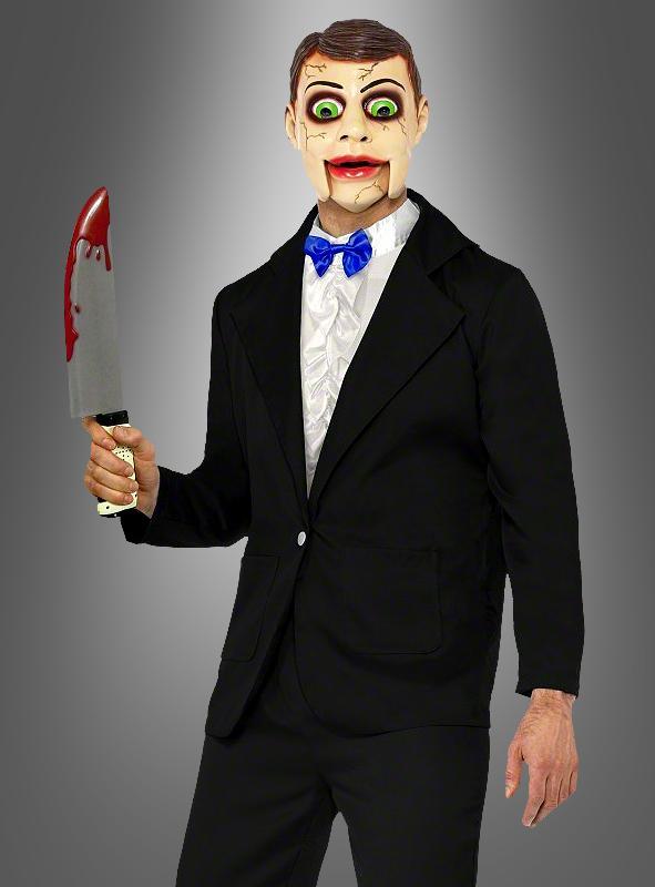 Deadly Ventriloquist Dummy