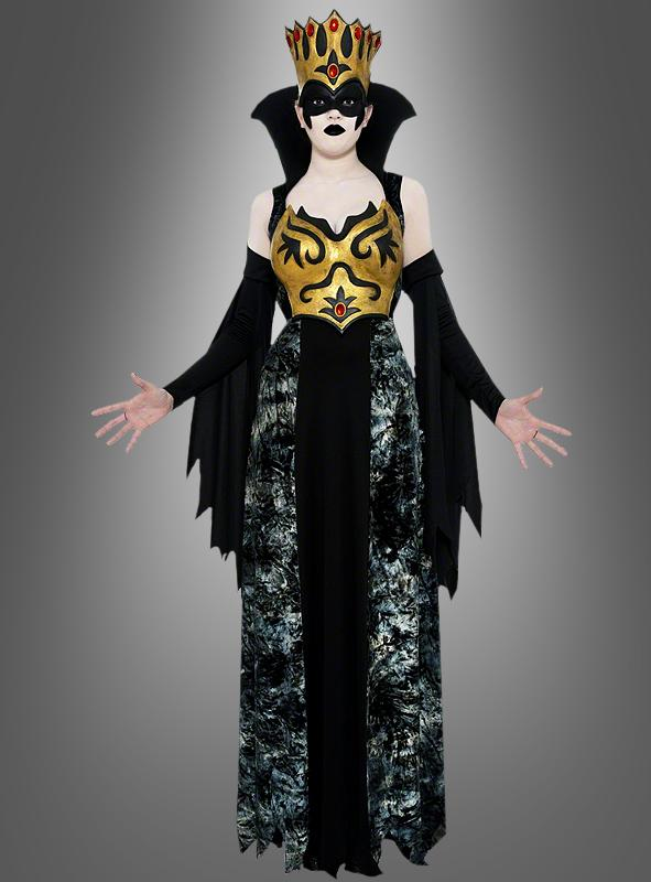 Phantom Queen Costume Masquerade
