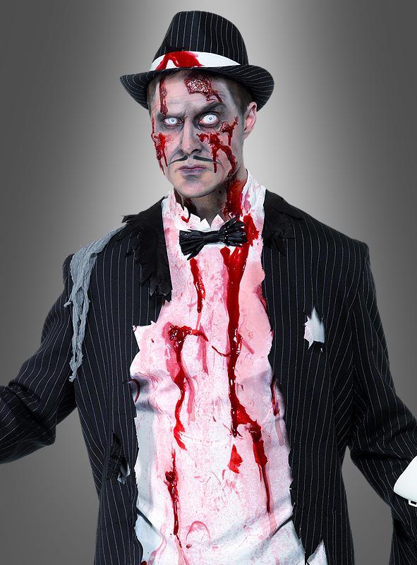 Untoter Gangster Zombie