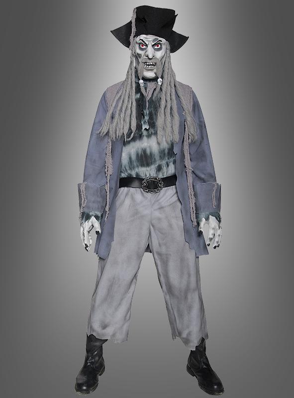 Geisterpirat Zombie Jack
