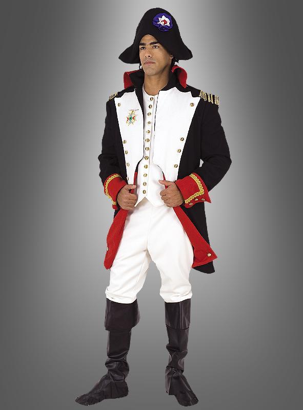 Napoleon Bonaparte costume
