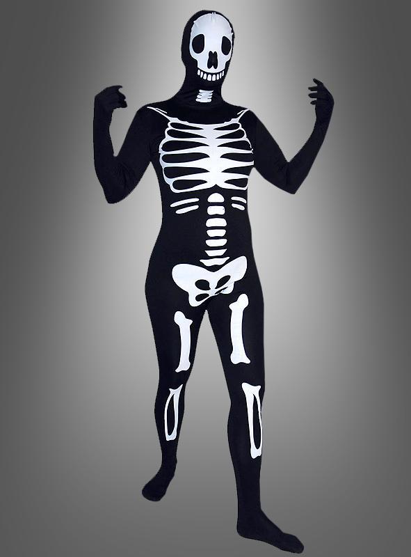Skeleton Speedsuit