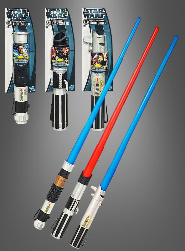 Lightsaber Star Wars for kids
