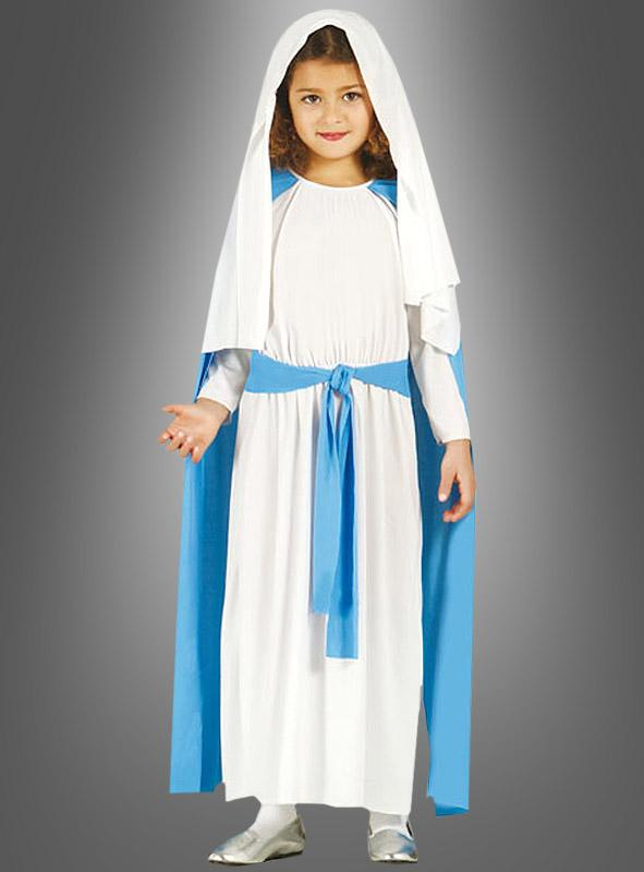 Holy Mary Child Costume