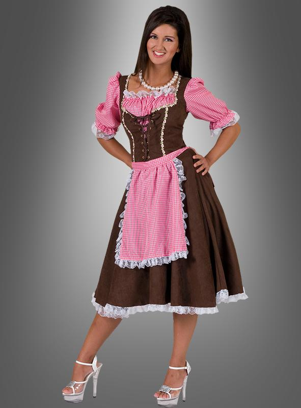 Dirndl Tirol Lady dress