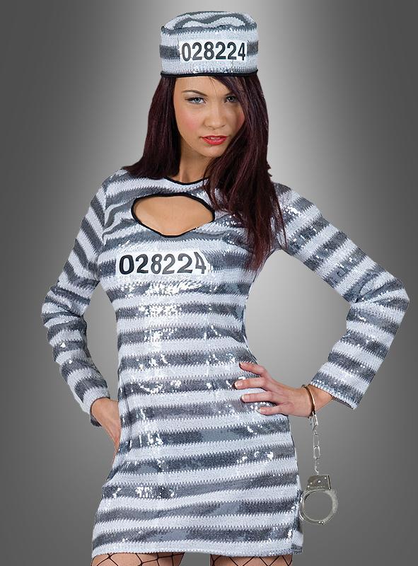 Jailbird adult prisoner