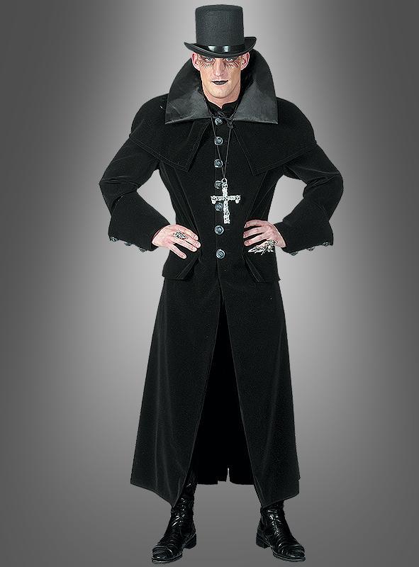 Gothic Mantel Deluxe
