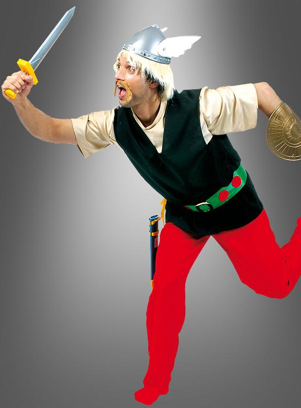 Celtic adult costume
