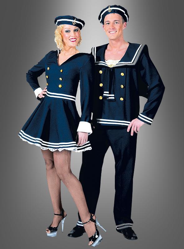 Sailor Hein Costume