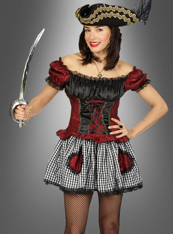 Piratin Victoria