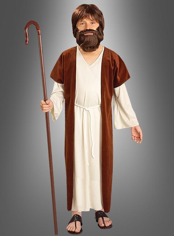 Biblical Times Jesus child costume