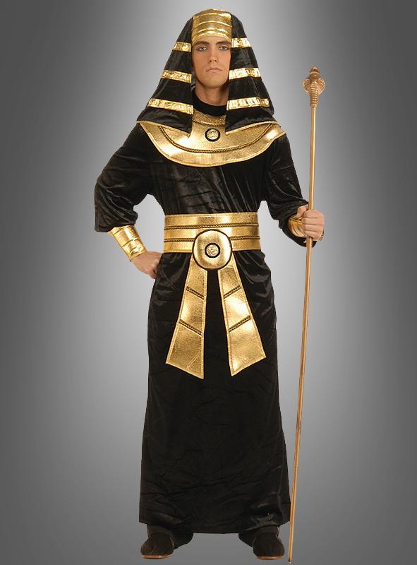 Amuns Sohn Pharao Kostüm