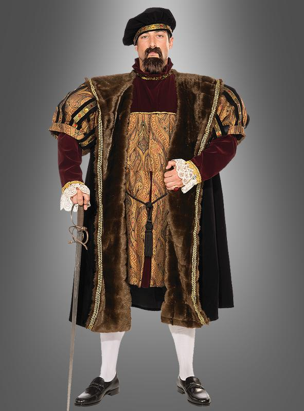 Henry VIII Tudor