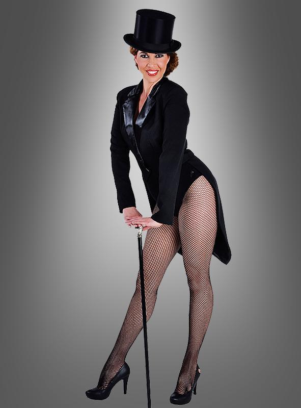 Cabaret Tailcoat for Ladies