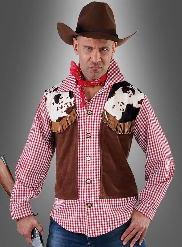 Cowboyhemd