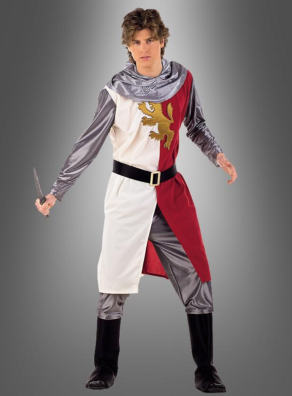 Knight Medieval Costume