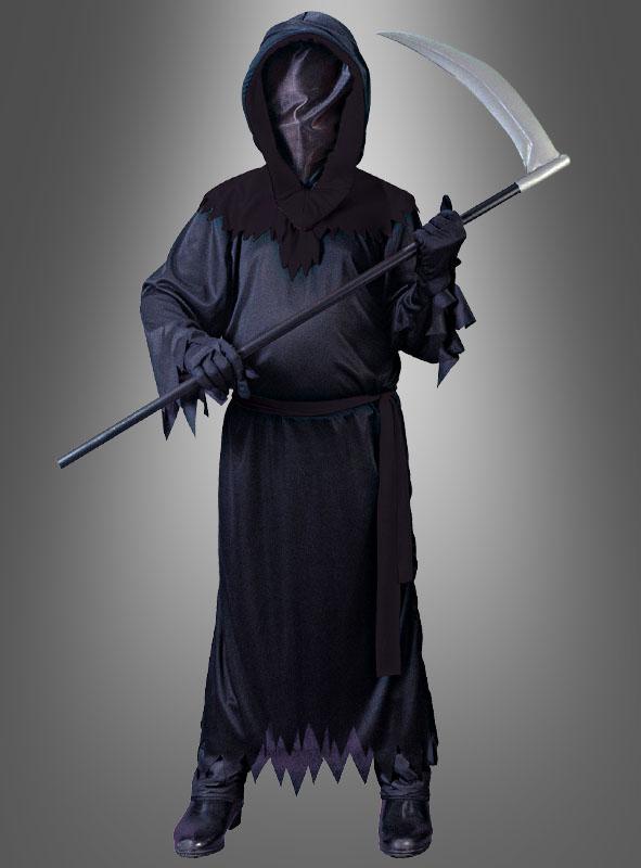 Faceless Reaper Child