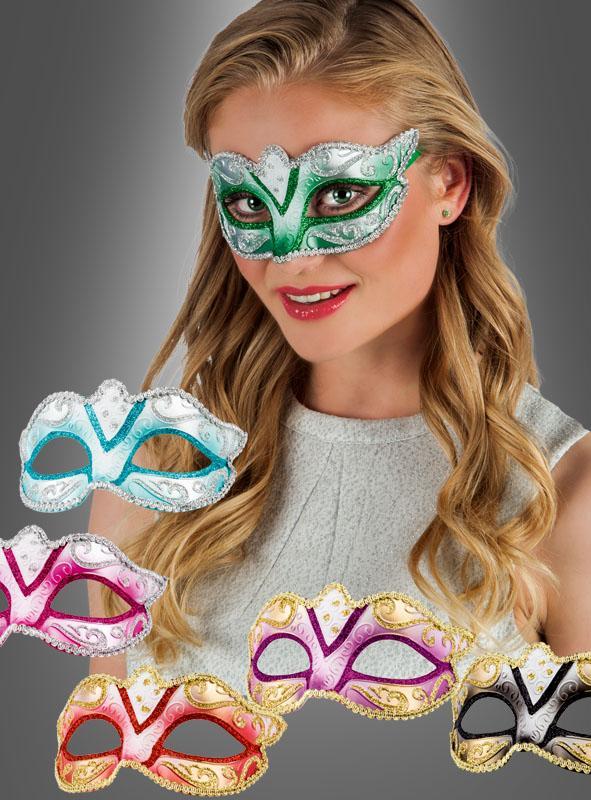 Venice Eye Mask