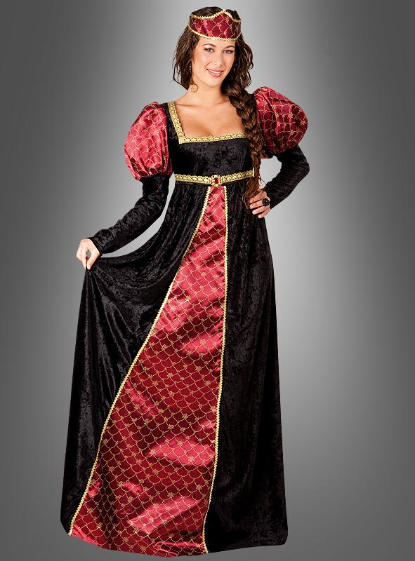 Princess Matilda Costume