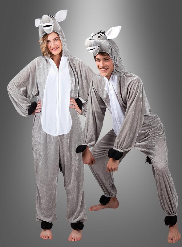 Donkey Costume Adult