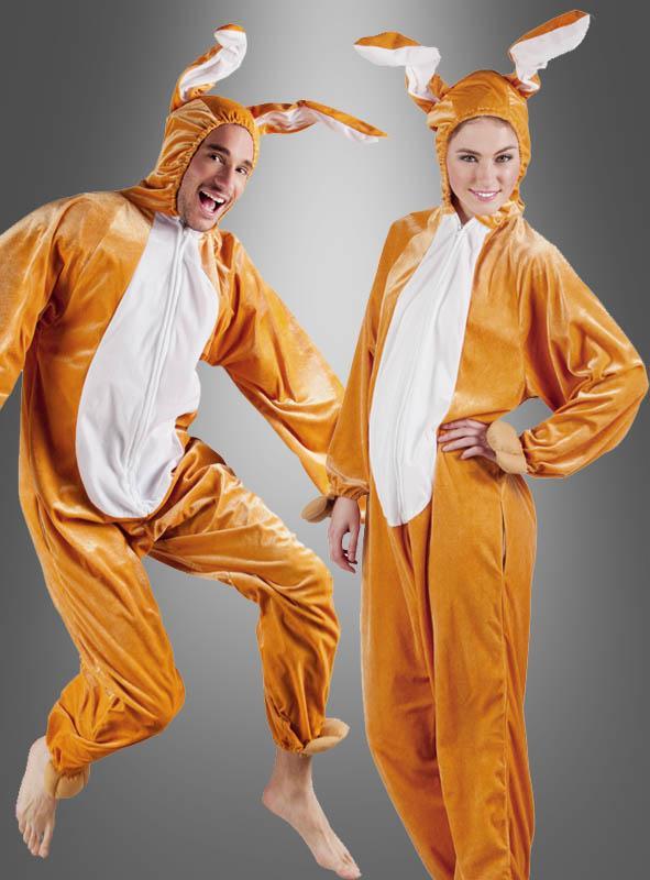 Rabbit Costume unisex