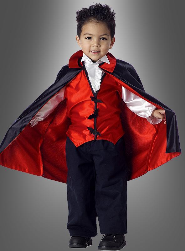 Little Vampire Toddler